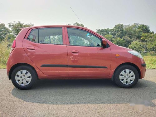 Used 2009 Hyundai i10 MT for sale in Kolhapur