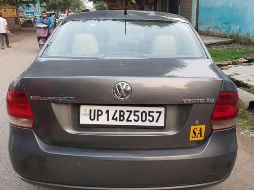 Used 2013 Volkswagen Vento MT for sale in Bareilly