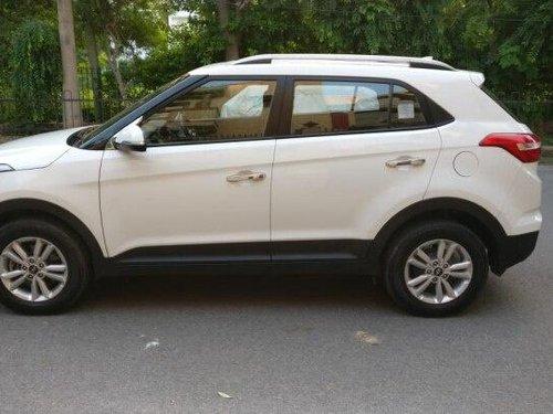 Used Hyundai Creta 1.6 SX Option 2017 MT for sale in New Delhi