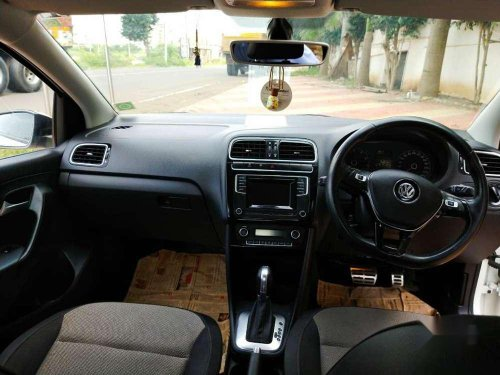 Used 2017 Volkswagen Polo MT for sale in Sangli