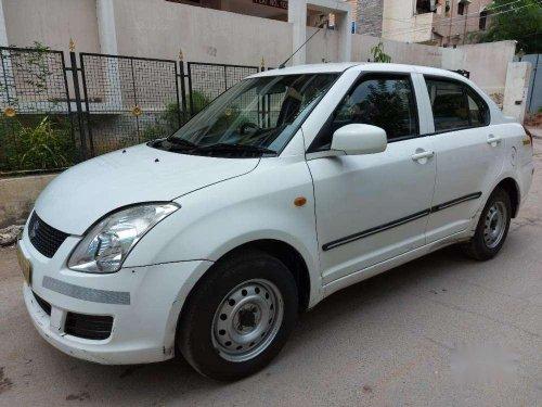 Used Maruti Suzuki Swift Dzire, 2016, MT for sale in Hyderabad