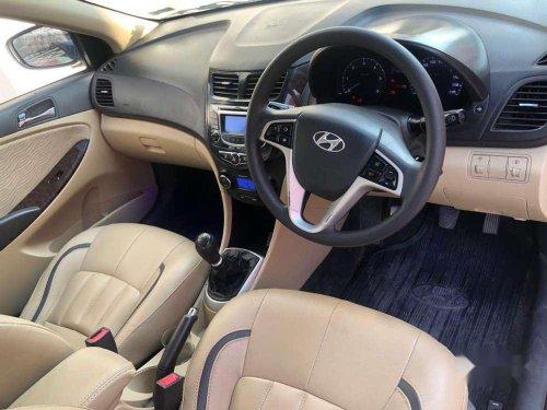Used 2012 Hyundai Verna MT for sale in Haridwar