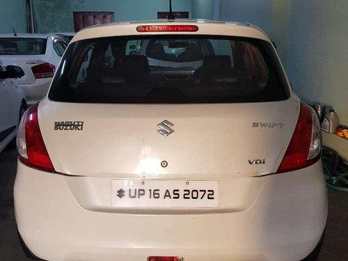 Used Maruti Suzuki Swift VDI 2014 MT for sale in Bareilly