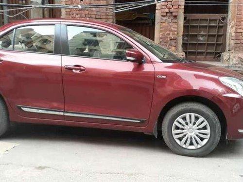 Used Maruti Suzuki Dzire 2018 MT for sale in Kolkata