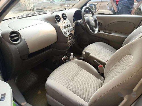Used Nissan Micra XV Diesel, 2012 MT for sale in Mumbai