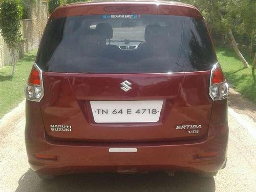 Used 2012 Maruti Suzuki Ertiga VDI MT for sale in Tirunelveli