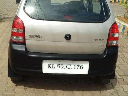 Used 2008 Maruti Suzuki Alto MT for sale in Kalpetta -6