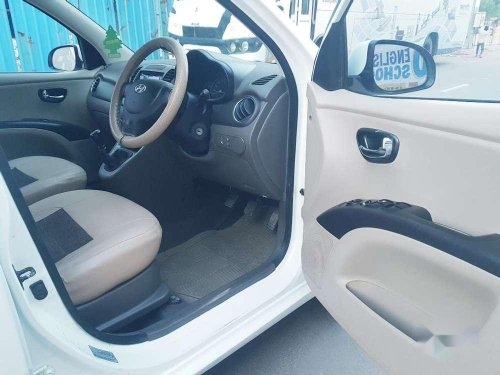 Hyundai I10 Magna 1.2, 2013, MT for sale in Ahmedabad
