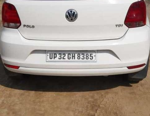 Used 2015 Volkswagen Polo MT for sale in Lucknow