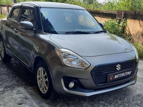 Used 2018 Maruti Suzuki Swift MT for sale in Goa