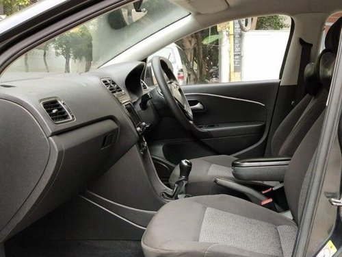 Used Volkswagen Polo 2015 MT for sale in Bangalore