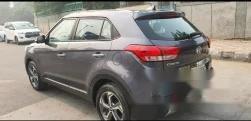 2019 Hyundai Creta 1.6 SX Automatic AT for sale in New Delhi