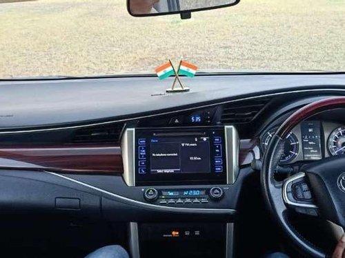 Toyota INNOVA CRYSTA 2.4 V, 2016 MT for sale in Rajkot