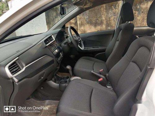 Used Honda BR-V i VTEC V CVT 2016 AT for sale in Kochi