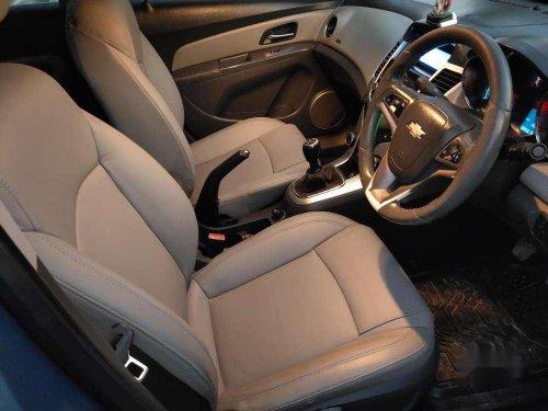 Chevrolet Cruze LTZ 2010 AT for sale in Surat
