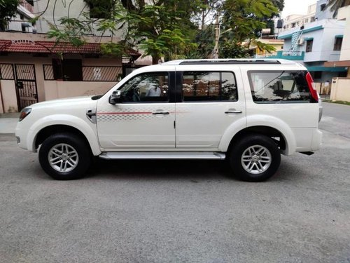 Used 2012 Ford Endeavour AT for sale in Bangalore