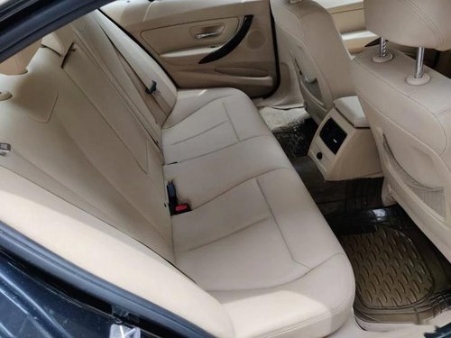 Used 2013 BMW 3 Series AT for sale in Hyderabad-8