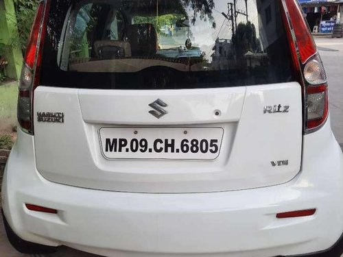 Used Maruti Suzuki Ritz 2011 MT for sale in Indore