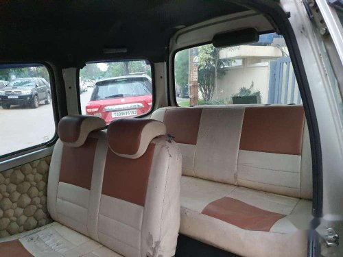 Used 2006 Maruti Suzuki Versa MT for sale in Hyderabad
