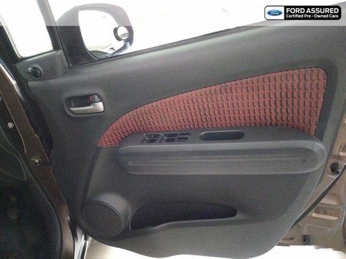 Used 2013 Maruti Suzuki Ritz MT for sale in Trivandrum