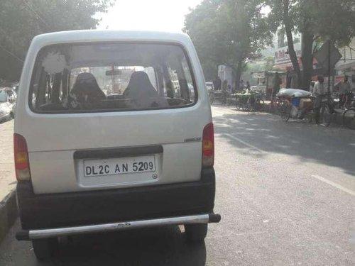 Used Maruti Suzuki Eeco 2011 MT for sale in Meerut