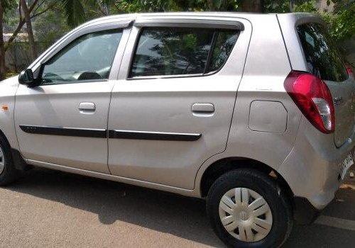 Used 2013 Maruti Suzuki Alto 800 MT for sale in Mumbai