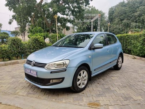 Used Used 2010 Volkswagen Polo MT for sale in Gurgaon