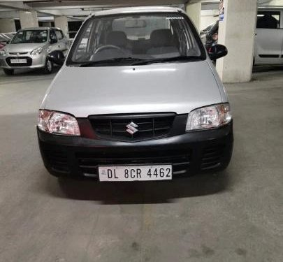 Used 2010 Maruti Suzuki Alto MT for sale in New Delhi-0
