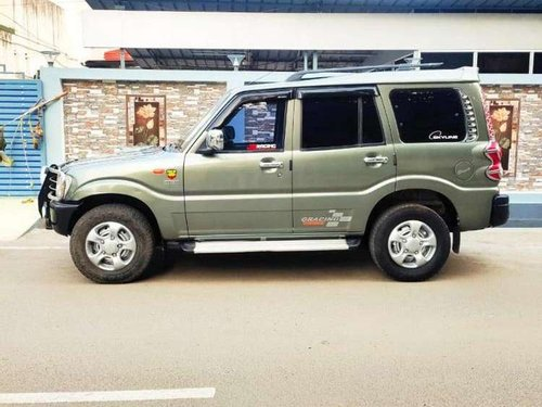 Used Mahindra Scorpio 2008 MT for sale in Salem