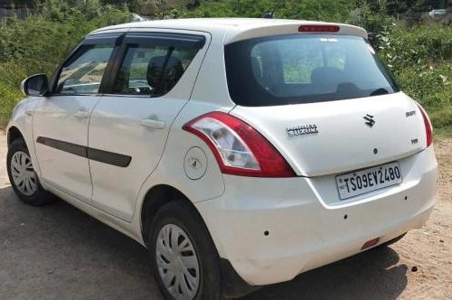 Maruti Suzuki Swift VDI 2017 MT for sale in Hyderabad