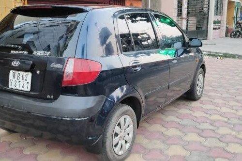 Used Hyundai Getz 2007 MT for sale in Kolkata