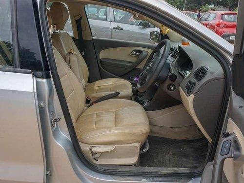 Used Volkswagen Vento, 2014, MT for sale in Hyderabad