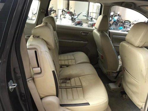 Used 2017 Maruti Suzuki Ertiga MT for sale in Surat