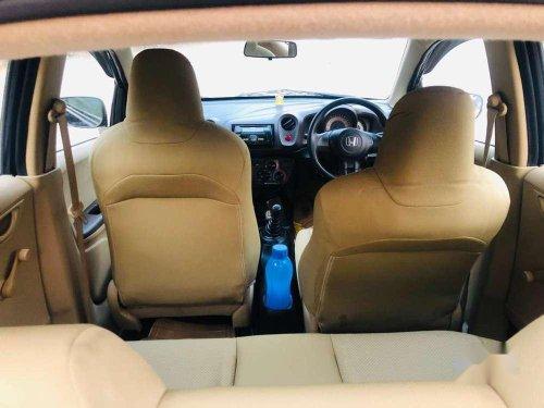 Used Honda Brio 2013 MT for sale in Gurgaon