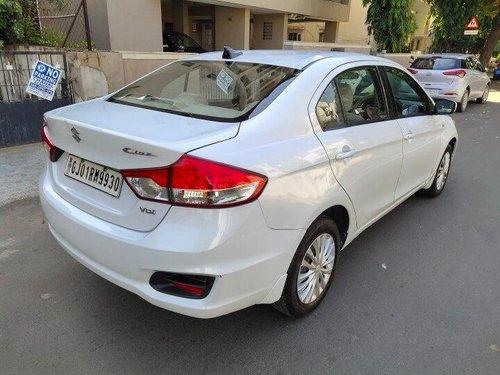 Maruti Suzuki Ciaz VDi 2015 MT for sale in Ahmedabad