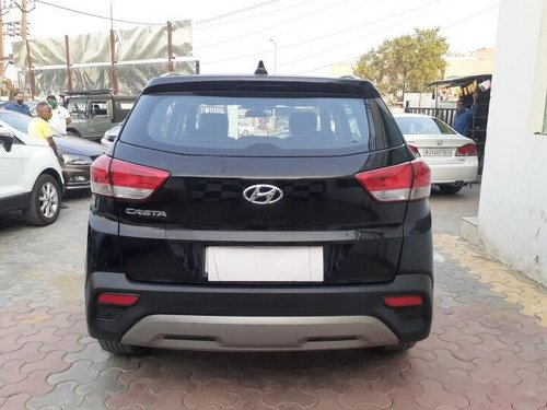 Used Hyundai Creta 1.4 CRDi S 2018 MT for sale in Jaipur