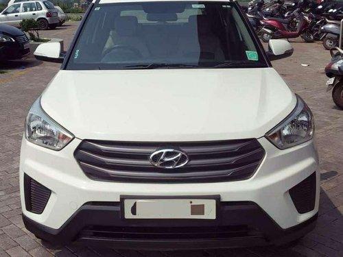2018 Hyundai Creta 1.6 E Plus MT for sale in Goa