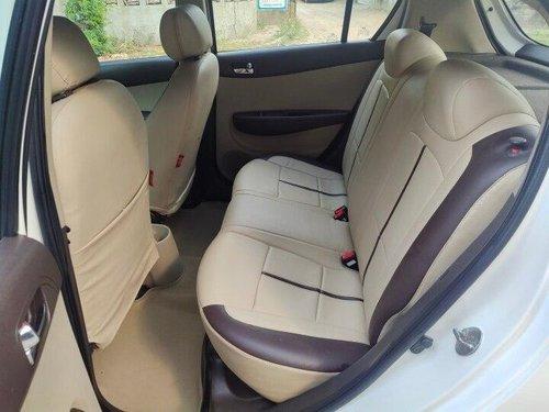 Used Hyundai i20 1.4 CRDi Magna 2012 MT in Ahmedabad