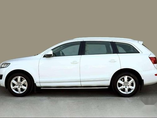 Used Audi Q7 2015 AT for sale in Meerut -12
