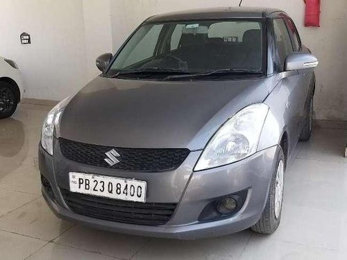 Used Maruti Suzuki Swift VDI 2014 MT for sale in Ludhiana
