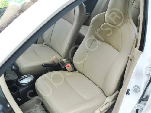 Used Honda Amaze 2014 AT for sale in Hyderabad