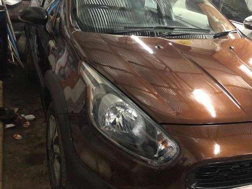 Used Fiat Avventura Dynamic 1.4, 2016 MT for sale in Patna