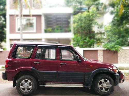 Used Mahindra Scorpio 2007 MT for sale in Chennai -10