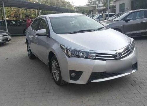 Used Toyota Corolla Altis VL AT 2016 AT in Faridabad