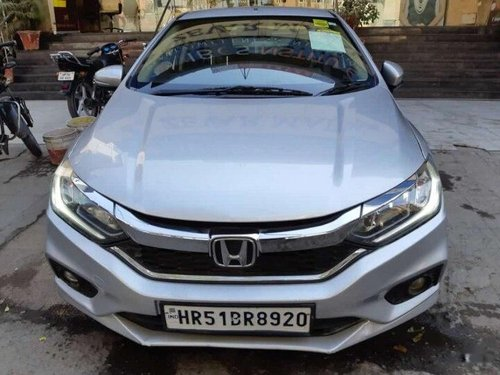 Used Honda City 2017 MT for sale in New Delhi