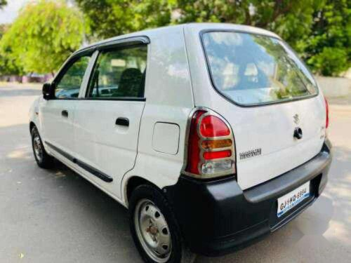 Used 2012 Maruti Suzuki Alto MT for sale in Ahmedabad -4