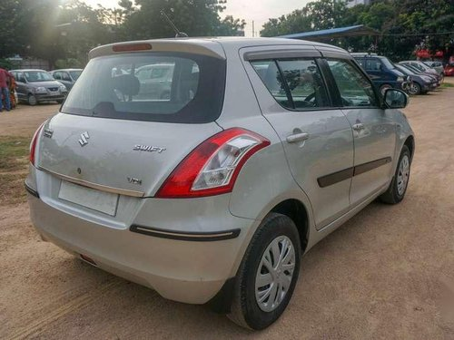 Used Maruti Suzuki Swift, 2017, MT for sale in Hyderabad