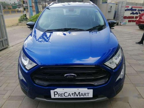 Used Ford EcoSport 2018 AT for sale in Nagar