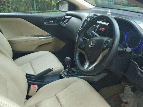 Used 2017 Honda City MT for sale in Nagar