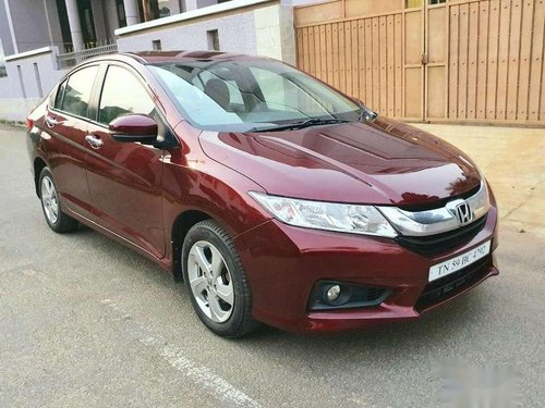 Used 2014 Honda City MT for sale in Tiruppur -5